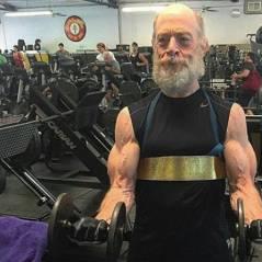 Justice League : le Commissaire Gordon encore plus musclé que Batman !