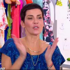 """Cristina Cordula dénonce les """"bourrelets"""" d'une candidate dans Les Reines du Shopping"""