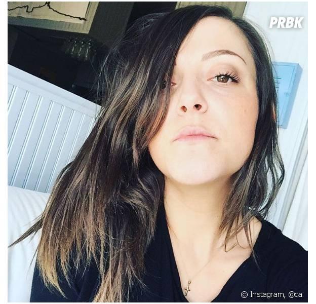 Camille Lellouche (The Voice 4) lance son premier one woman-show