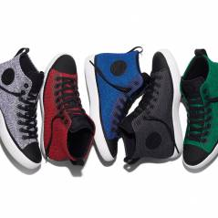 Converse All Star Modern : la Chuck Taylor revisitée par Nike