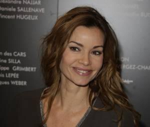 Ingrid Chauvin maman : l'actrice a accouché d'un petit Tom !