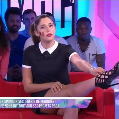 Coralie Porrovecchio (Les Anges 8) assume ses placements de produits et s'explique dans Le Mad Mag