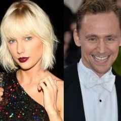 Taylor Swift séparée de Calvin Harris : la chanteuse de nouveau en couple avec Tom Hiddleston ❤