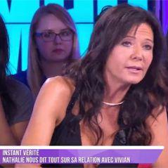 """Nathalie (La villa des coeurs brisés 2) VS Vivian Grimigni : """"Je ne peux plus pardonner"""""""