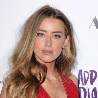Amber Heard VS Johnny Depp : aurait perdu 10 kilos depuis l'annonce du divorce 😱