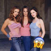 Charmed : une suite de la série en préparation ?