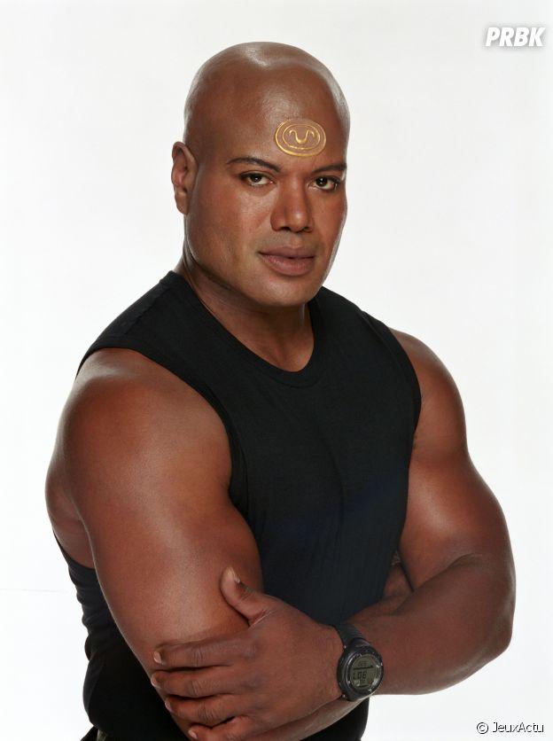 Christopher Judge - Teal'c dans Stargate SG-1