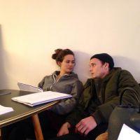 Lucie Lucas (Clem) en deuil : hommage émouvant à l'acteur Anton Yelchin