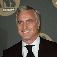 David Ginola remplace Alex Goude à la présentation de La France a un incroyable talent sur M6 🤸🎤