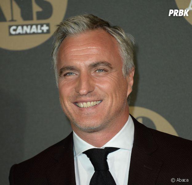 David Ginola remplace Alex Goude comme animateur de La France a un incroyable talent sur M6