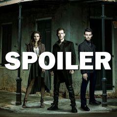 The Originals saison 4 : un important saut dans le temps à venir ?