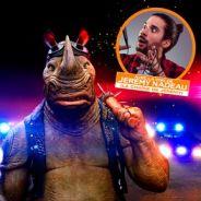 """Jérémy Nadeau et Patrick Mendy, doubleurs (Ninja Turtles 2) : """"On a volé le métier de personne"""""""