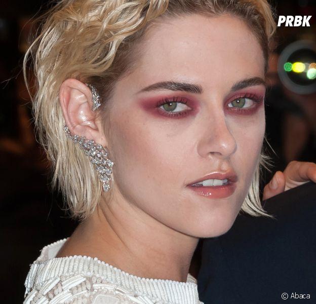 Kristen Stewart encore taclée par son ex Soko ?