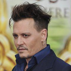 Johnny Depp : un tatouage pour insulter Amber Heard ? 🙈