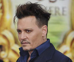 Johnny Depp aurait changé l'un de ses tatouages en insulte pour Amber Heard.