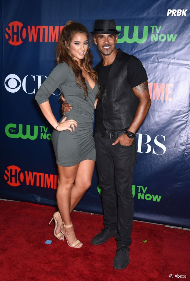 Shemar Moore Bio wife affair married girlfriend