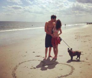 Kaya Scodelario annonce sa grossesse sur Instagram