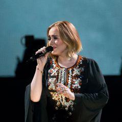 Adele annonce une nouvelle pause dans sa carrière : découvrez sa bonne raison