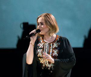Adele annonce une nouvelle pause dans la musique