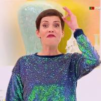 Les Reines du Shopping - Cristina Cordula clashe une candidate trop maquillée