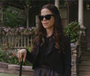 Pretty Little Liars saison 7 : demande en mariage dans l'épisode 5