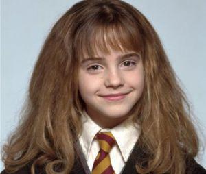 Emma Watson dans Harry Potter à l'école des sorciers en 2001 : Michael Jackson était fou amoureux de l'actrice alors qu'elle n'avait que 11 ans selon Conrad Murray