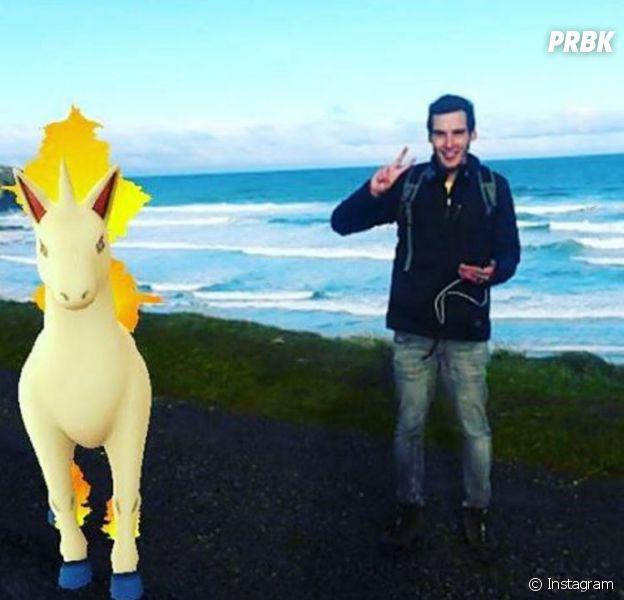 Pokémon Go : Tom Currie a démissionné pour pouvoir jouer au jeu à plein temps