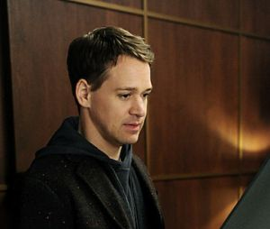 T.R. Knight dans The Good Wife