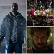 Iron Fist, The Defenders, Luke Cage... : Netflix fait le plein de bandes-annonces au Comic Con 2016
