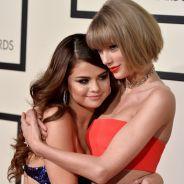 Taylor Swift : sa touchante déclaration d'amitié à Selena Gomez