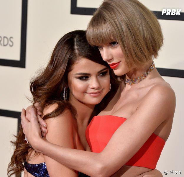 Taylor Swift : sa touchante déclaration d'amitié à Selena Gomez pour son anniversaire