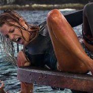 Instinct de Survie 🦈 : Blake Lively face à un terrifiant requin (bande-annonce + extrait)