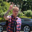 Selena Gomez et Justin Bieber : Des retrouvailles en musique pour Jelena ?