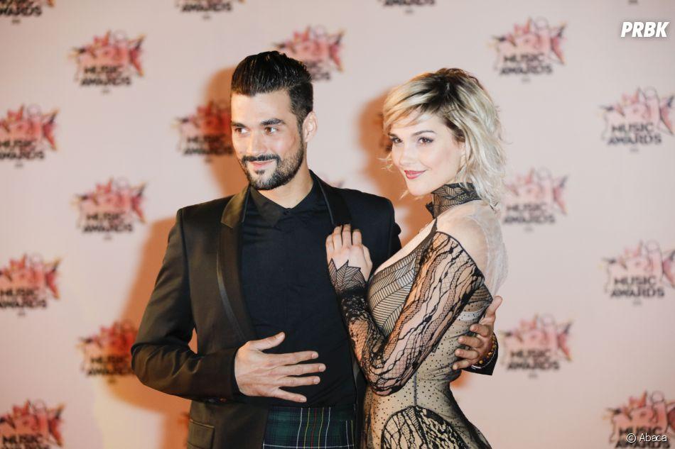 Camille Lou et Florent Mothe au casting de Danse avec les Stars 7 ?