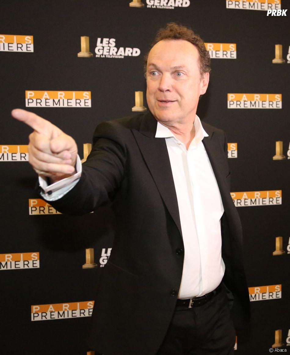 Julien Lepers au casting de Danse avec les Stars 7 ?
