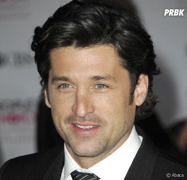 Patrick Dempsey : le Dr Mamour va jouer dans une autre série que Grey's Anatomy.