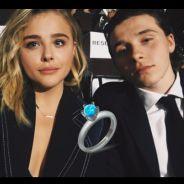 Chloë Grace Moretz et Brooklyn Beckham fiancés ? 💍 Leur réaction face aux rumeurs