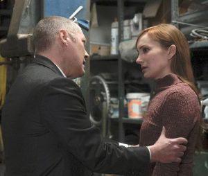 Blacklist saison 3 : Lotte Verbeek jouera Katarina Rostova dans l'épisode 19