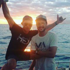 Zac Efron et son frère Dylan bientôt réunis à l'écran ? La photo qui sème le doute