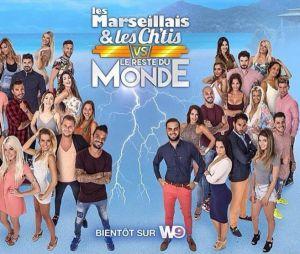 Aurélmie Dotremont sera dans Les Marseillais et Les Ch'tis VS Le reste du monde.