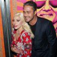 Lady Gaga et Taylor Kinney bientôt mariés ? Il voudrait se remettre en couple avec sa fiancée.