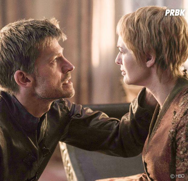 Game of Thrones saison 7 : bientôt la guerre entre Cersei et Jaime