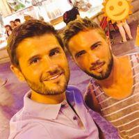 Christophe Beaugrand en couple : avant Secret Story 10, il profite des vacances en amoureux