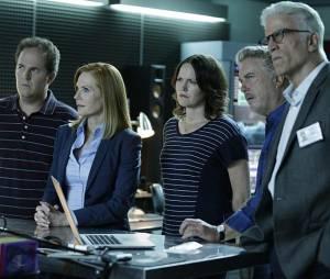 Les Experts : l'équipe réunie sur une photo du dernier épisode