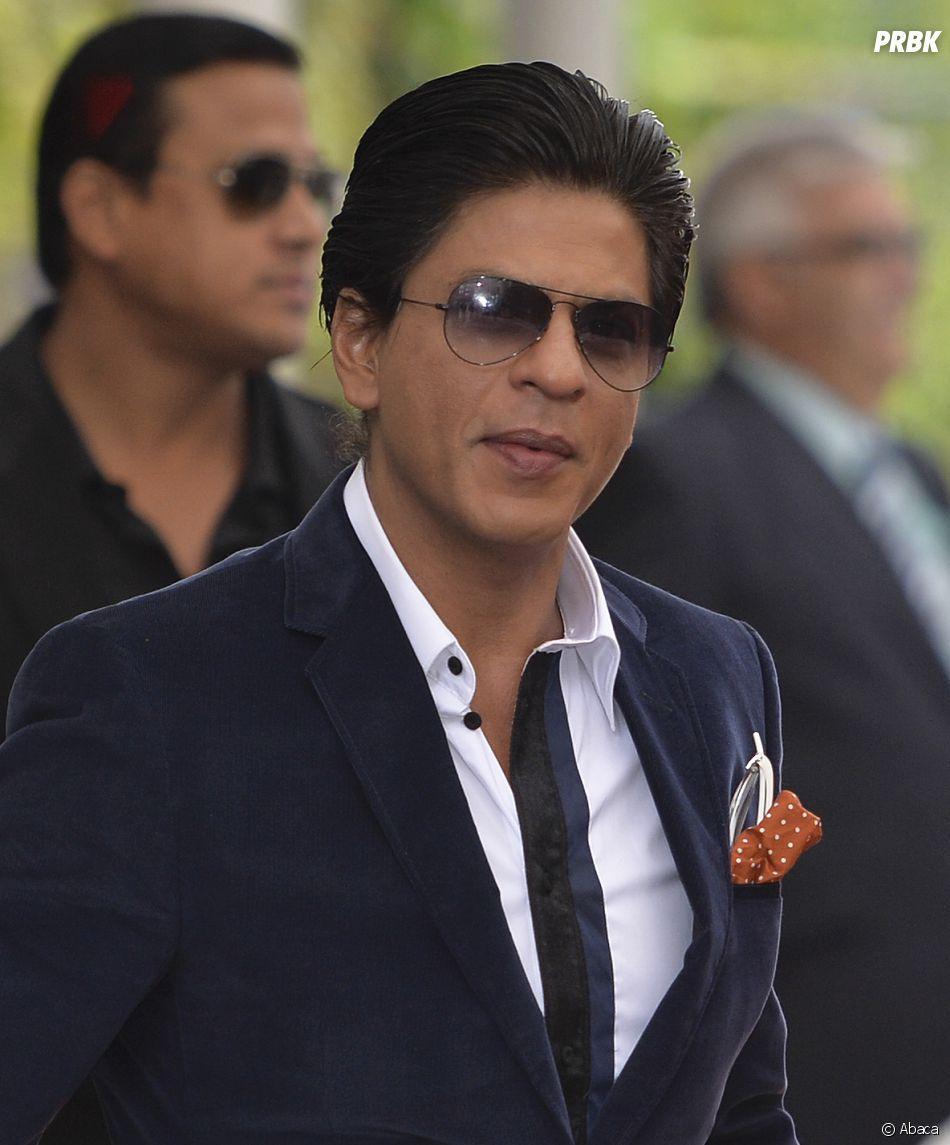 Top 10 des acteurs les mieux payés de 2016 :Shah Rukh Khan