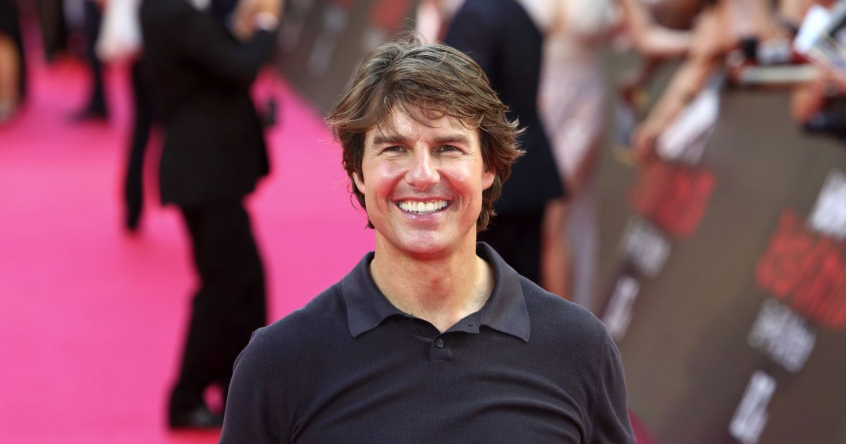 Top 10 des acteurs les mieux payés de 2016 : Tom Cruise...