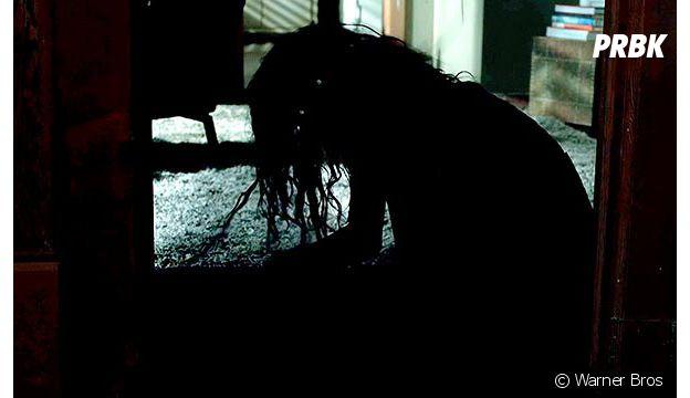La créature de Dans le Noir.