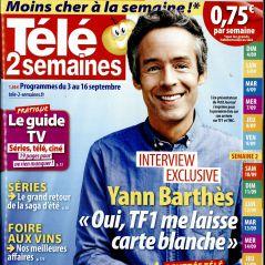 Yann Barthès : arrivée sur TF1, salaire, son successeur Cyrille Eldin... Il parle enfin