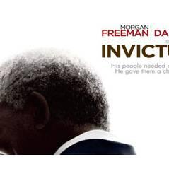 Invictus ... sortie de la semaine !