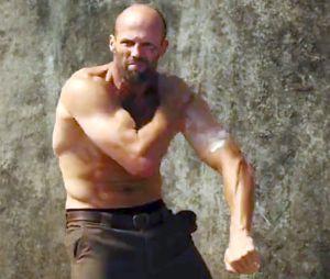 Mechanic Resurrection : extrait de l'évasion de Jason Statham